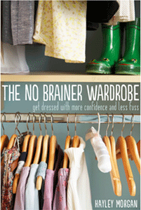 Are You Really Going to Wear That? The No Brainer Wardrobe {Giveaway}