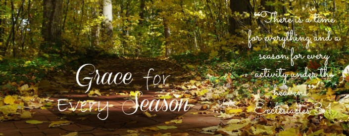 seasonal grace