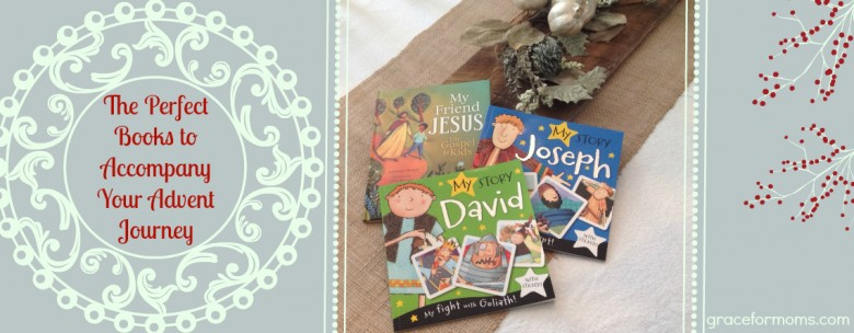 Advent Books