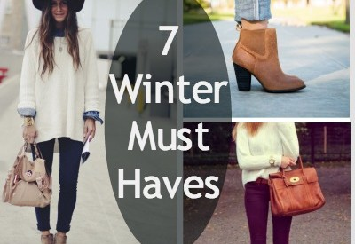 wintermusthaves