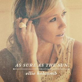 Ellie Holcomb Album