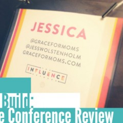 Influence Conference Review