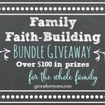 October Bundle Giveaway