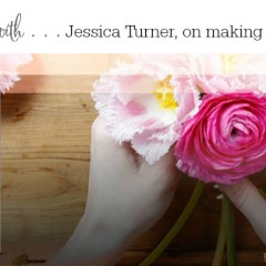 Jessica Turner Interview