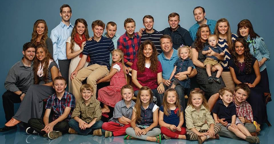 The Big Issue We've Missed While Judging the Duggar Family