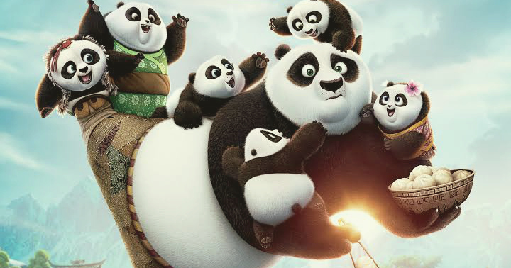3 Lessons to Teach Your Kids from Kung Fu Panda 3