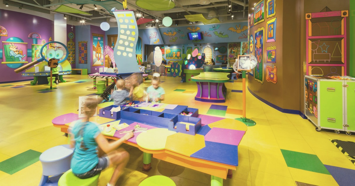 5 Great Children's Museums in the United States to Visit this Summer